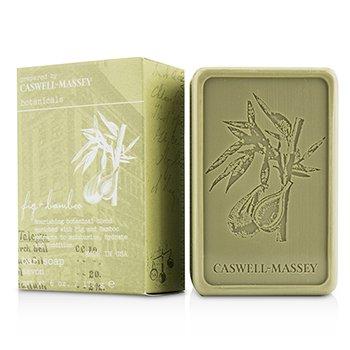 Caswell Massey Fig & Bamboo Jabón  170g/6oz