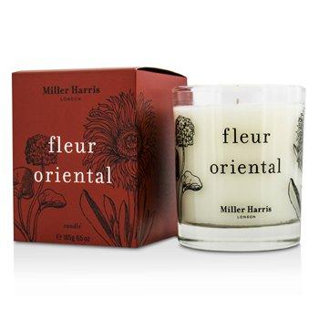Miller Harris Sviečka – Orientálna kvetina  185g/6.5oz