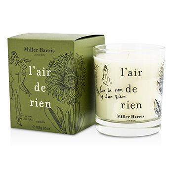 Candle - L'Air De Rien  185g/6.5oz