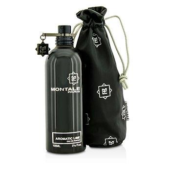 Aromatic Lime Eau De Parfum Spray  100ml/3.4oz