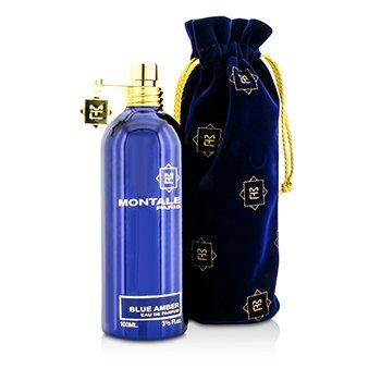 Blue Amber Eau De Parfum Spray  100ml/3.4oz