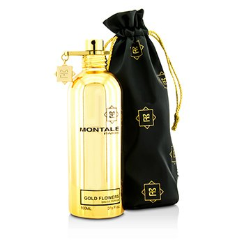 Gold Flowers Eau De Parfum Spray  100ml/3.4oz