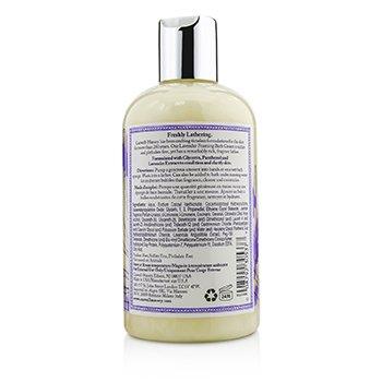 Lavendar Foaming Bath Cream  300ml/10oz