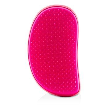 Salon Elite Professional Detangling Hair Brush - # Dolly Pink (For Wet & Dry Hair) 1pc