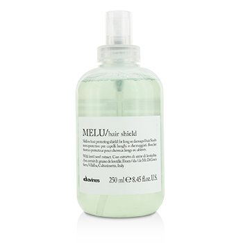 Davines Melu Hair Shield Mellow Heat Protecting (For Long or Damaged Hair)  250ml/8.45oz