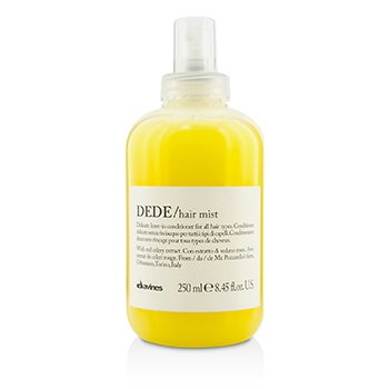 Davines Dede Hair Mist Delicate Leave-In Conditioner (For All Hair Types)  250ml/8.45oz