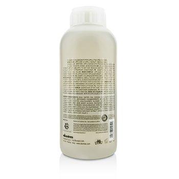 Volu Volume Enhancing Shampoo (For Fine or Limp Hair)  1000ml/33.8oz