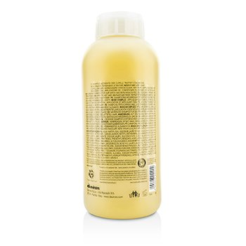 Nounou Nourishing Shampoo (For Highly Processed or Brittle Hair)  1000ml/33.8oz