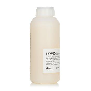 甜愛捲俏洗髮露(捲髮適用) Love Lovely Curl Enchancing Shampoo  1000ml/33.8oz