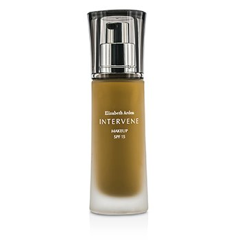 Elizabeth Arden Intervene Makeup SPF 15 - #14 Soft Tan (Unboxed)  30ml/1oz