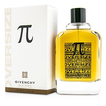 Givenchy Pi Eau De Toilette Spray  150ml/5oz