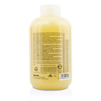 Nounou Nourishing Shampoo (For Highly Processed or Brittle Hair) 250ml/8.45oz