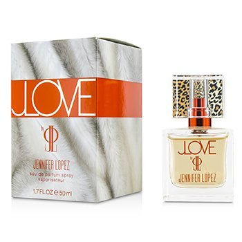JLove Eau De Parfum Spray 50ml/1.7oz