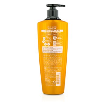 Silk Repair Recovery Damage Nourishing Care Shampoo (For Tangle and Coarse Hair)  600ml/20.29oz