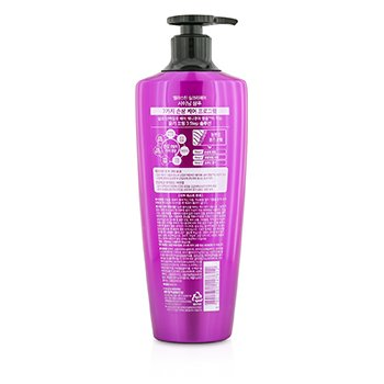 Silk Repair Shining Shining Coating Care Shampoo (For Dry, Damaged Hair)  600ml/20.29oz