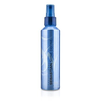 Sebastian Shine Define Shine and Flexible Hold Hairspray  200ml/6.8oz