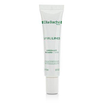 Spirulines Green-Lift Regard Eyes (Salon Product)  15ml/0.51oz