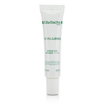 Ella Bache Spirulines Green-Lift Regard Eyes (salongprodukt)  15ml/0.51oz