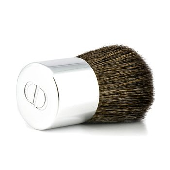 Diorskin Nude Air Healthy Glow Invisible Powder (With Kabuki Brush)  10g/0.35oz