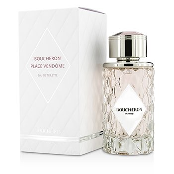 Boucheron Place Vendome Eau De Toilette Spray  100ml/3.3oz