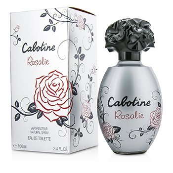 Gres Cabotine Rosalie Eau De Toilette Spray  100ml/3.4oz