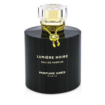 Lumiere Noire Eau De Parfum Spray 100ml/3.4oz
