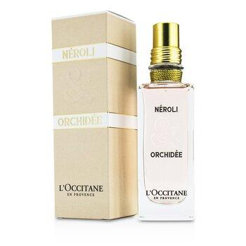 Neroli & Orchidee Eau De Toilette Spray  75ml/2.5oz
