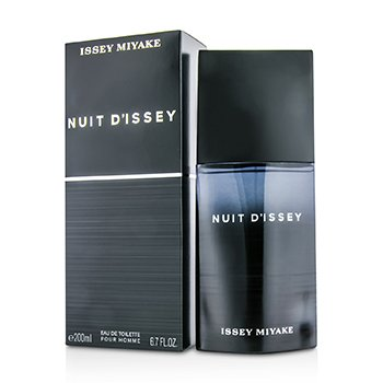 Nuit D'Issey Apă de Toaletă Spray   200ml/6.7oz