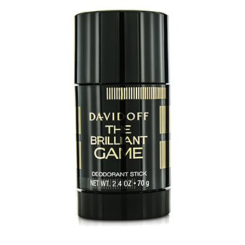 Davidoff The Brilliant Game Desodorante en Barra  70g/2.4oz