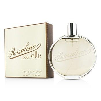 Borsalino Pour Elle Eau De Parfum Spray  100ml/3.4oz