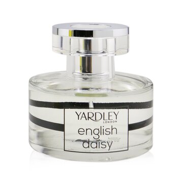 Yardley Daisy Eau De Toilette Spray  50ml/1.7oz