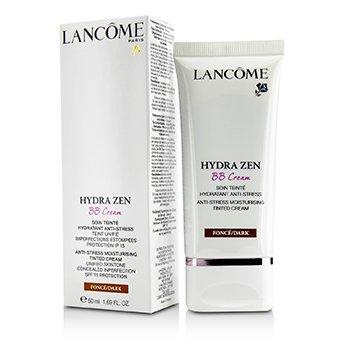 Lancome Lancome Hydra Zen (BB Cream) Anti-Stress Moisturising Tinted Cream SPF 15 - # Dark  50ml/1.69oz