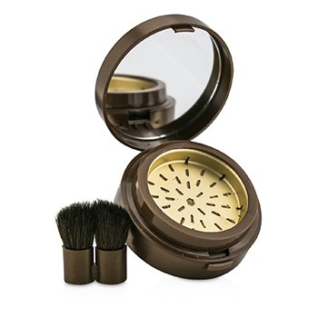 Elizabeth Arden Pure Finish Mineral Bronzing Powder - # Bronze Glow (Unboxed)  8.5g/0.3oz