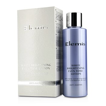 Elemis White Brightening Even Tone Lotion  150ml/5oz