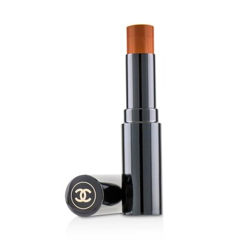 Chanel Bastão Labial Les Beiges Healthy Glow Sheer Colour - No. 22  8g/0.28oz