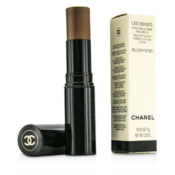 Chanel Les Beiges Healthy Glow Sheer Colour Stick - No. 20  8g/0.28oz