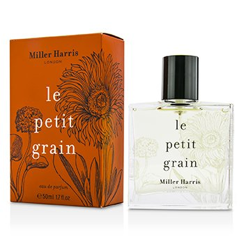 Miller Harris Le Petit Grain Eau De Parfum Spray (New Packaging)  50ml/1.7oz