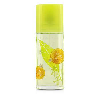 Green Tea Yuzu Eau De Toilette Spray  50ml/1.7oz