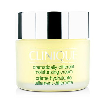 Clinique Dramatically Different Moisturizing Cream - Very Dry to Dry Combination  125ml/4.2oz