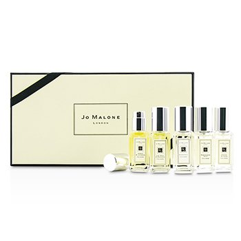 Jo Malone Miniatures Cologne Spray Coffret  5x9ml/0.3oz