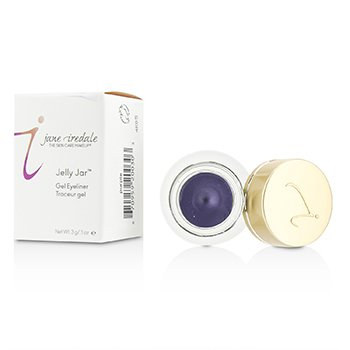 Jane Iredale Gelové oční linky Jelly Jar Gel Eyeliner - # Purple  3g/0.1oz
