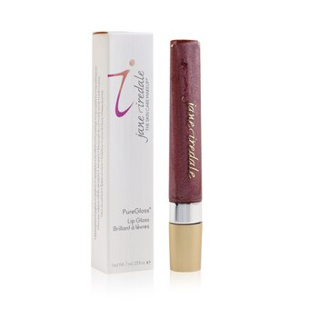 PureGloss Lip Gloss (New Packaging)  7ml/0.23oz