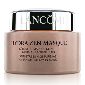 Hydra Zen Masque Anti-Stress Moisturising Overnight Serum-In-Mask  75ml/2.5oz