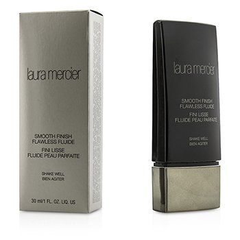 Laura Mercier Smooth Finish Flawless Fluide - # Ecru  30ml/1oz