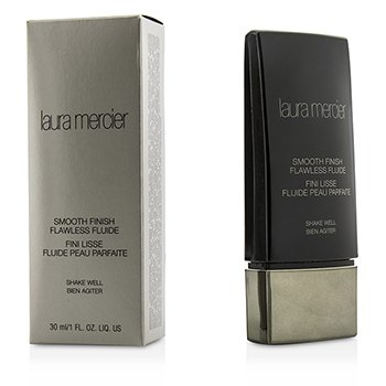 Laura Mercier Fluidní make-up pro hladký a bezchybný vzhled Smooth Finish Flawless Fluide - # Linen  30ml/1oz