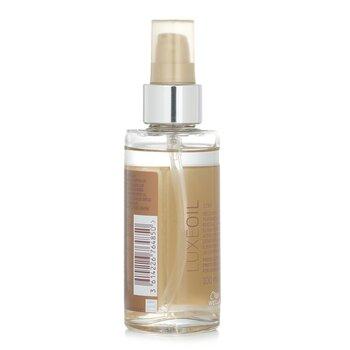 SP Luxe Oil Reconstructive Elixir (For Keratin Protection)  100ml/3.4oz