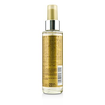 SP Luxe Oil Perfect Hair Moist (Instantly Aligns Hair Fibers)  100ml/3.4oz