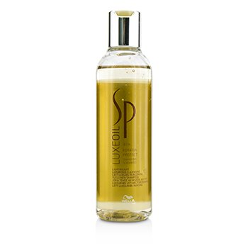 威娜  SP Luxe Oil Keratin Protect Shampoo (Lightweight Luxurious Cleansing)  200ml/6.7oz