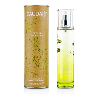 Fleur De Vigne Fresh Fragrance Spray  50ml/1.7oz