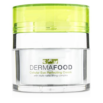 DermaFood Cellular Eye Perfecting Cream  15ml/0.51oz
